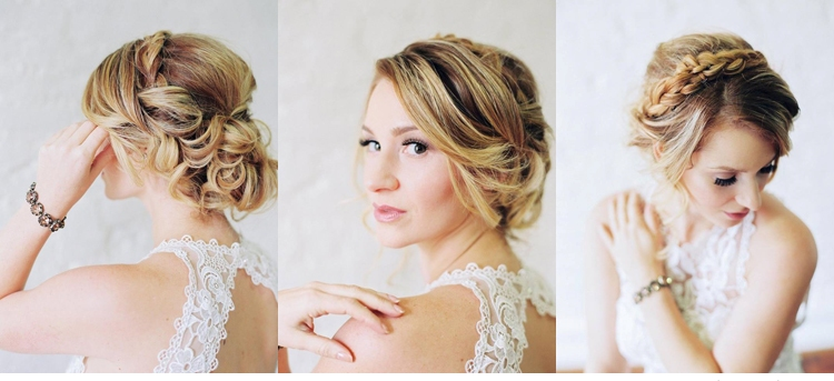 Tips To Choose Your Wedding Hair Style