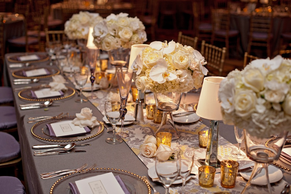 Tips for Preparing Wedding Catering